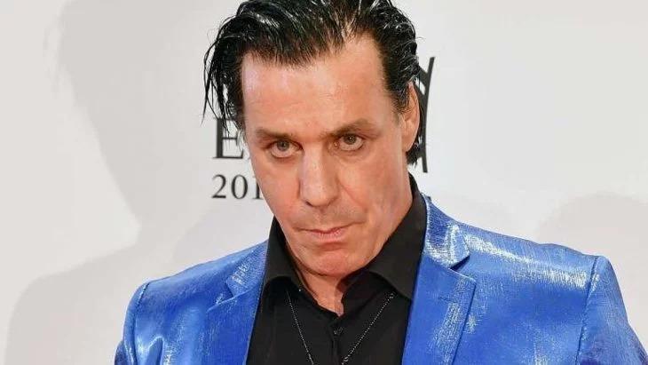Reportan que el líder de Rammstein está en terapia intensiva: dicen que por Covid-19