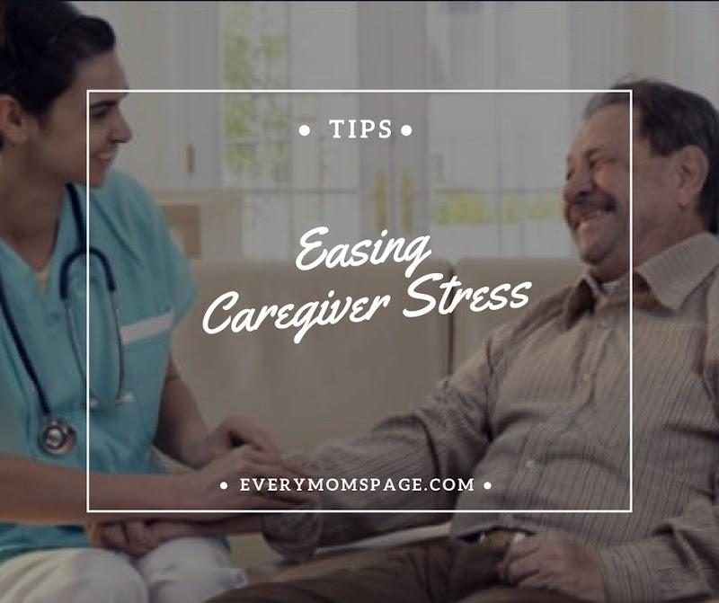 Easing Caregiver Stress
