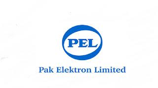 amna.haider@pel.com.pk - Pak Elektron Limited PEL Jobs 2021 in Pakistan
