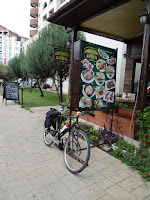 Bulgaria,  Bike Ride, John Smith's, Pub, Sunny Beach, metro cash and carry,