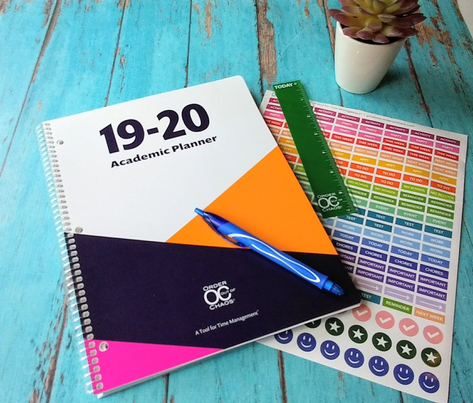Mom Knows Best : The Best Back To School Item & Giveaway