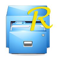 مستكشف الجذر Root Explorer