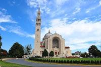 basílica catolica mas grande norteamerica