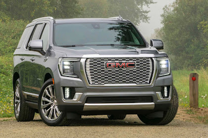 2021 GMC Yukon Denali Duramax Review, Specs, Price