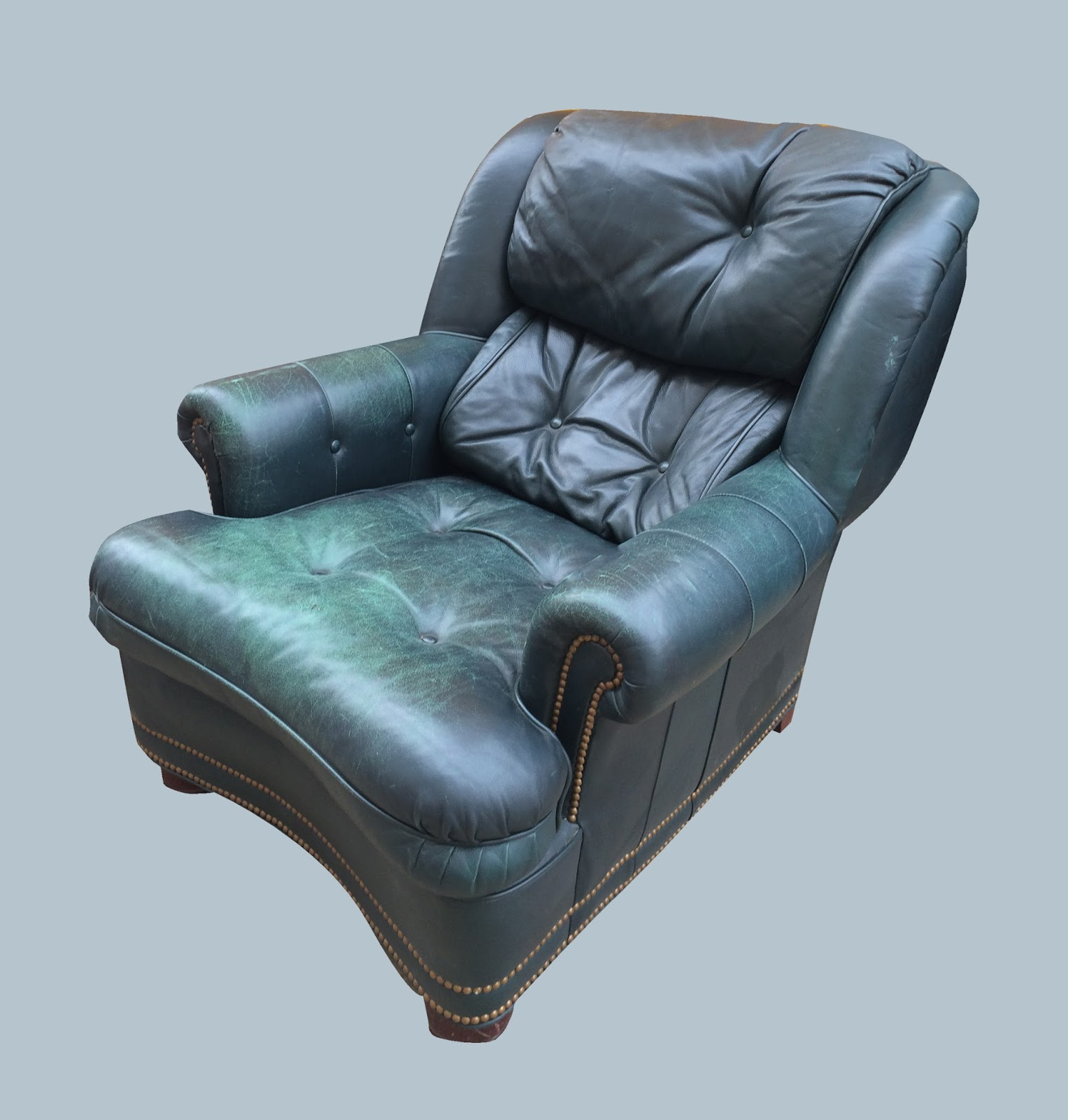 Dark Green Recliner Chair Covers By Sylwia Website Uhuru Furniture And Collectibles Leather