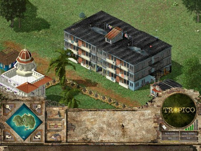 Download Tropico Reloaded PC