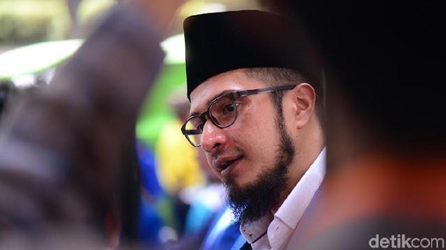 Pro Zulhas: Lucu Primus Mengelak Dorong Sekjen PAN, Sebaiknya Minta Maaf