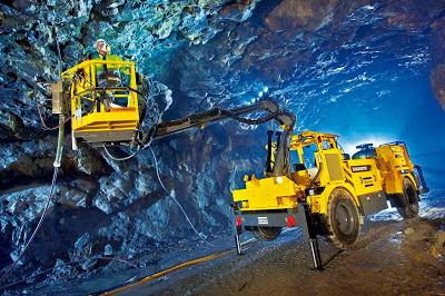 Opinión: Cómo impacta el ingreso de la tecnología en la minería. Segunda Parte.