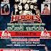 SIRASA FM SARIGAMA SAJJE WITH DICKWELLA HEROES  2018-10-27