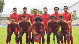 Prediksi Lineup Susunan Pemain Timnas U-18 Vs Brunei di Piala AFF U-18 2019
