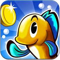 game Fishing Diary cho dien thoai