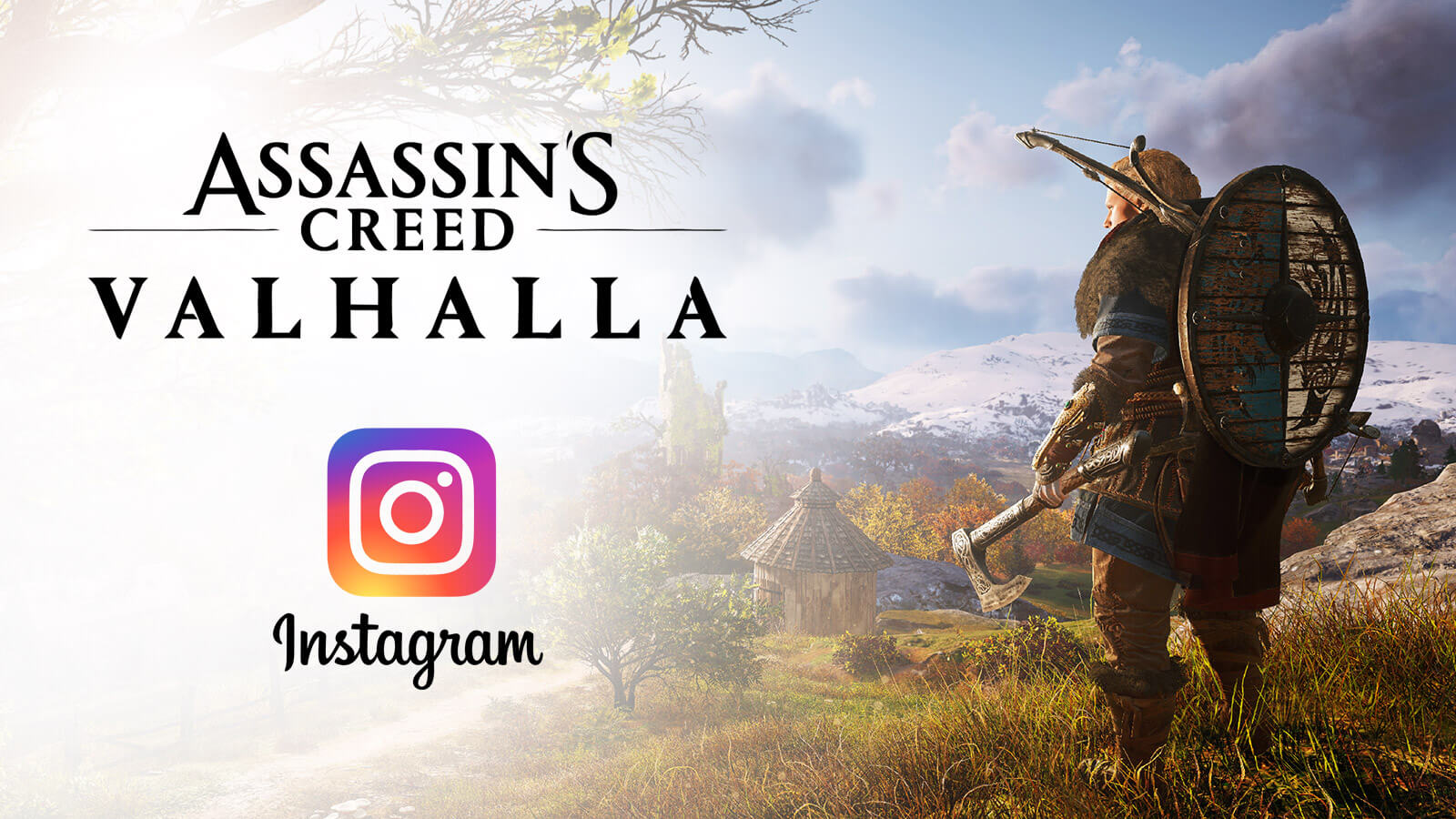 Assassin S Creed Valhalla Release Date Leaked On Instagram