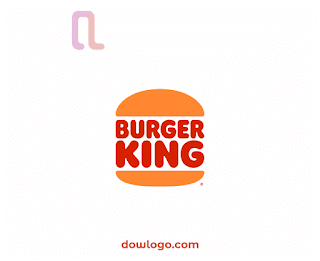 Logo Burger King (New Logo) Vector Format CDR, PNG
