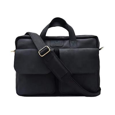 Tas Kerja Pria Untuk Laptop