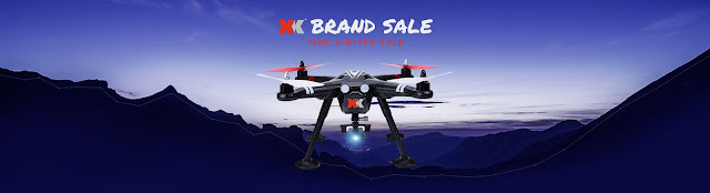 the Big XK Brand Sale