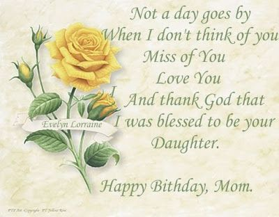 Pictures Of Missing Mom In Heaven Quotes From Daughter Www