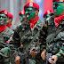 Maduro ordena exercícios militares na Venezuela após ameaça de Trump