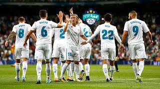 مباراة ريال مدريد اليوم امام فالنسيا