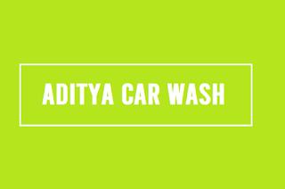 Aditya Car Wash