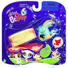 Littlest Pet Shop Portable Pets Angelfish (#831) Pet