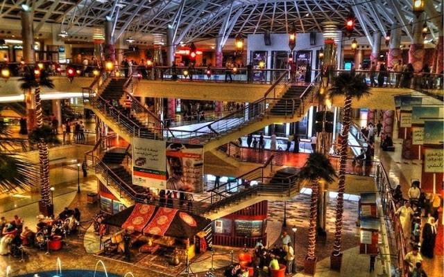 افضل مولات الرياض دليل المولات في الرياض العاصمة فهرس السفر
