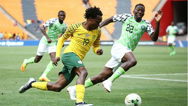 Nhận định Nigeria vs Nam Phi, 2h00 ngày 11/7 (Tứ kết CAN CUP)