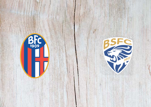 Bologna vs Brescia -Highlights 1 February 2020