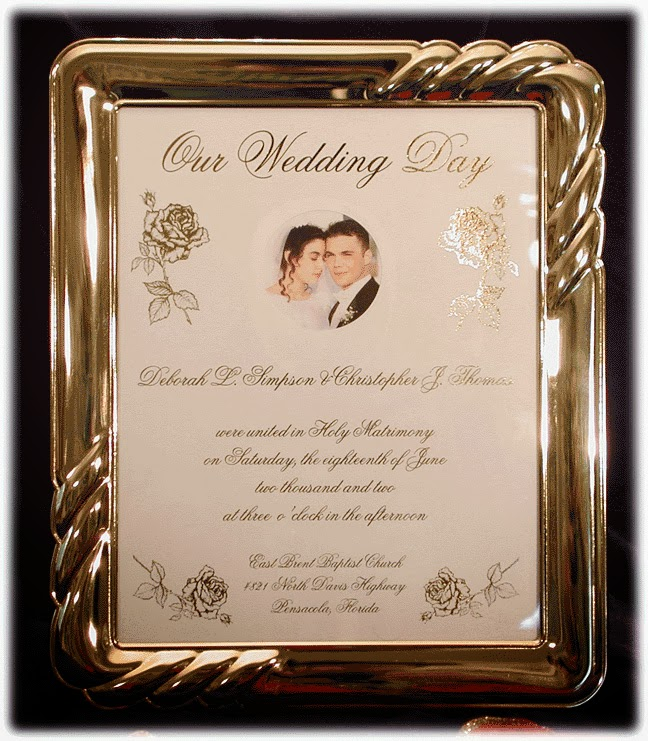 Unique Wedding Gift Ideas For Newly Wedded Couples