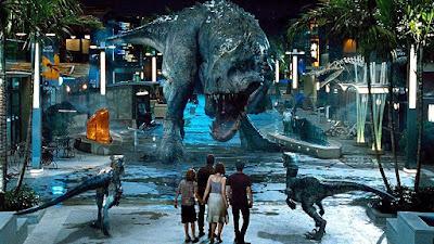 Jurassic World 2015 Full Movie Direct Download in Dual Audio (Hindi+English) (480p,720p,1080p) Filmywap