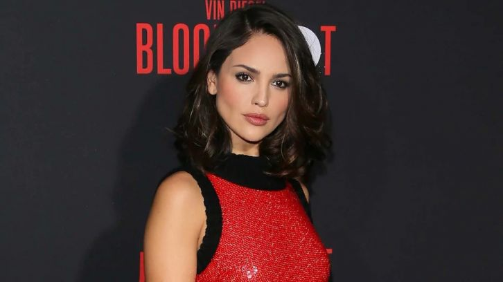 Three-Body Problem - Eiza Gonzalez Joins Netflix Series