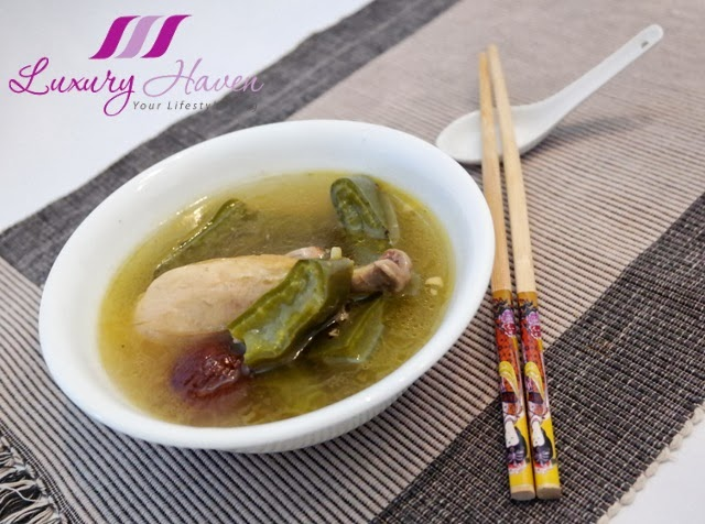 tasty kin yan agrotech catcus chicken soup