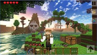 Game Adventure Craft 2 Apk