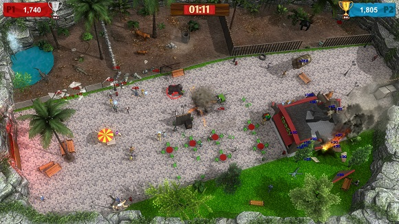 Zoo-Rampage-PC-Screenshot-Gameplay-www.OvaGames.com-5