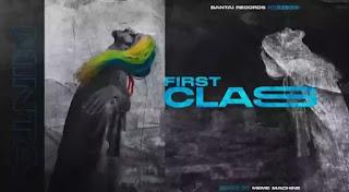 MINTA - First Class Lyrics (prod. Meme Machine)