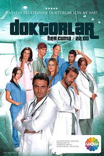 مسلسل الأطباء الحلقة 1 مترجمة للعربية