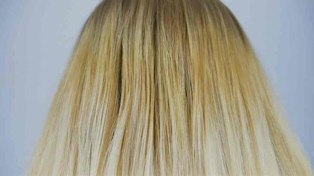 10 Useful Healthy Hair Tips