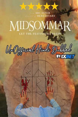 Download Midsommar (2019) 1GB Full Hind Dubbed Movie Download 720p Web-DL Free Watch Online Full Movie Download Worldfree4u 9xmovies