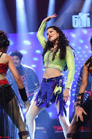 Sunny Leone Dancing on stage At Rogue Movie Audio Music Launch ~  313.JPG