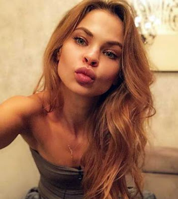 Nastya Rybka Rusoaica Seducatoare