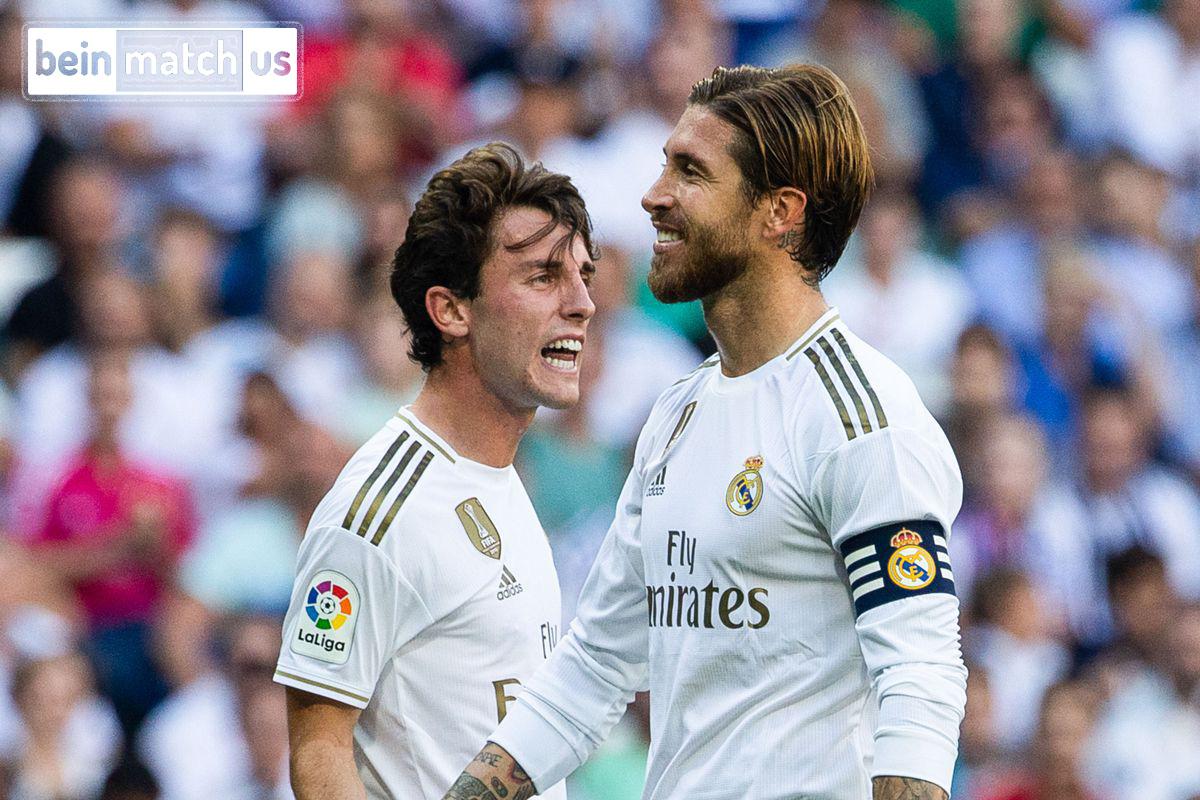مباراة ريال مدريد وريال مايوركا اليوم