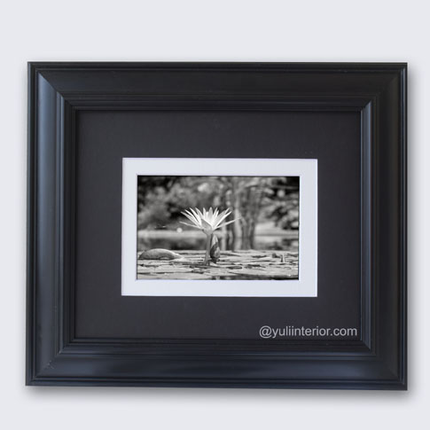 lily Wall Frame, wall art, framed print  in Port Harcourt, Nigeria