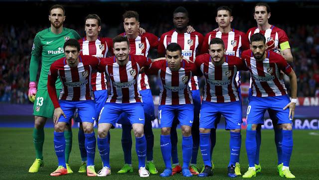 ريال مدريد يفكر في دفع الشرط الجزائي لنجم أتلتيكو