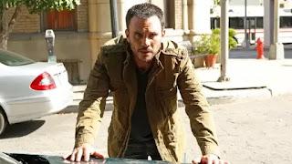 Agentes da S.H.I.E.L.D. - Episódio 01 da 3 ª  terceira temporada na Globo