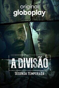 A Divisão 2ª Temporada Torrent - WEB-DL 1080p Nacional
