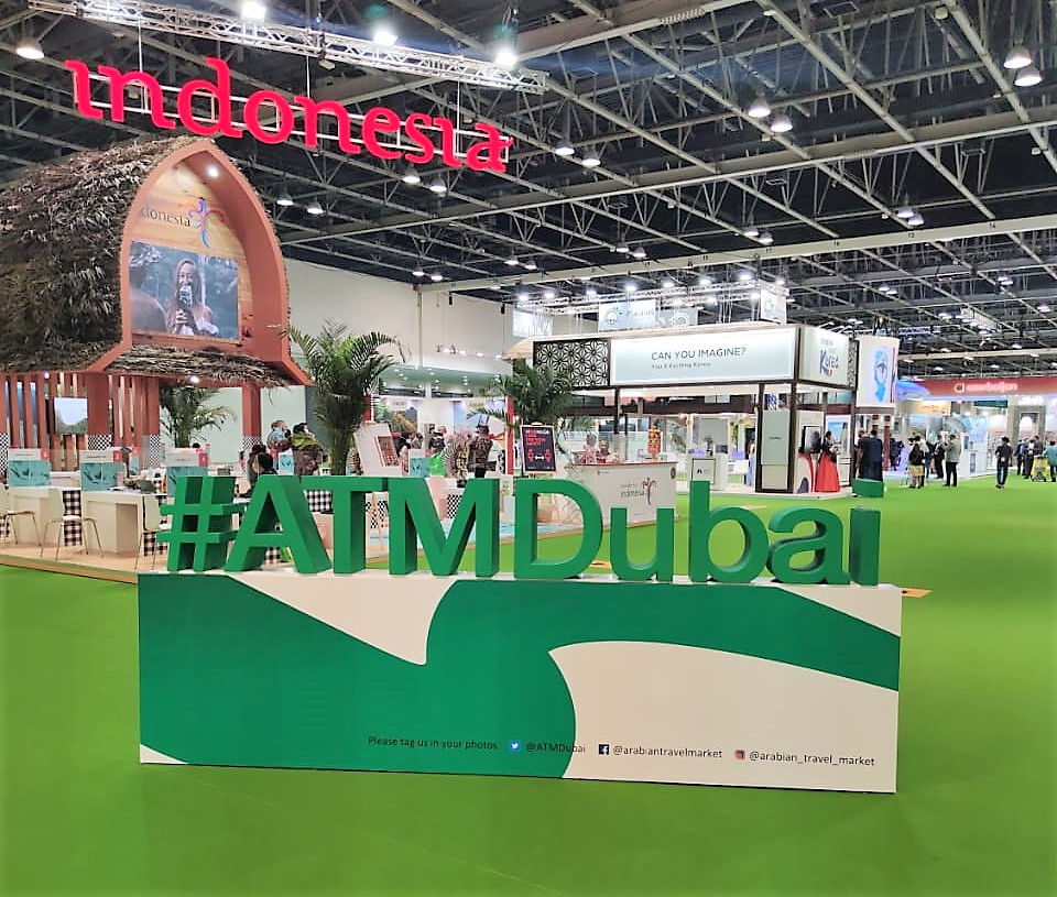 سوق السفر العربي يستقطب 1300 عارض من 62 دولة تشمل أهم الوجهات السياحية في العالم