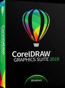 CorelDRAW Graphics Suite 2019 v21.3.0.755 + Ativador Download Grátis