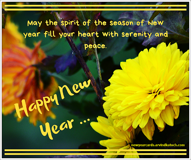 season, new year, heart, serenity, peace,