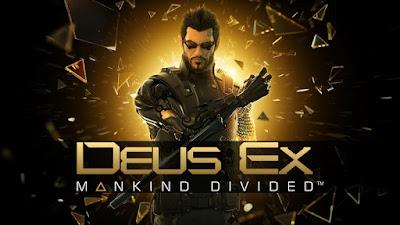 Deus Ex Mankind Divided Repack