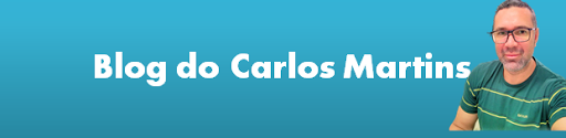 Blog do  Carlos Martins