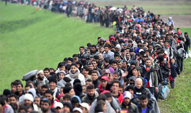 fc98da911b3 Διεθνές σύμφωνο μετανάστευσης - το ολοκαύτωμα της Ευρώπης | Λευτερης ...